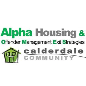 Alpha House Calderdale