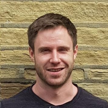 Matt Rourke